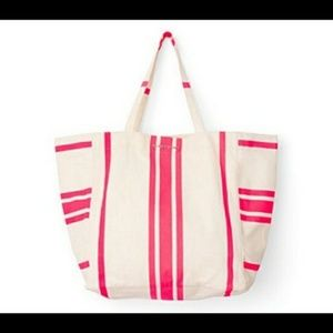 VICTORIA'S SECRET Weekender Tote Beach/Swim Bag